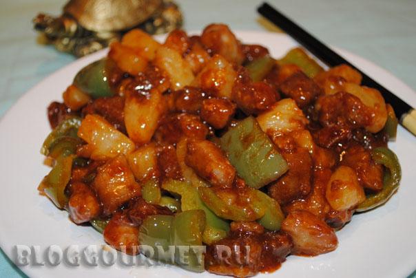 Рецепт чисанчи по китайски в домашних условиях