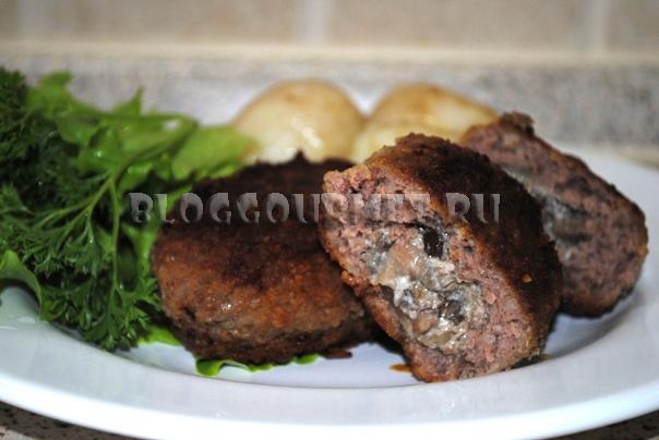 Проверенные кулинарные рецепты с фото