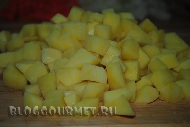 Суп с фасолью консервированной рецепты с фото