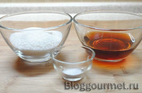 Рецепт маринованного красного лука