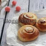 Домашнее творожное печенье: пошаговый рецепт