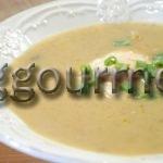 Рецепт супа с шампиньонами