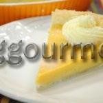 Простой рецепт тыквенного пирога