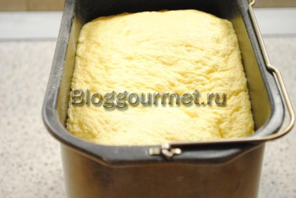 Рецепт рогаликов в хлебопечке с фото