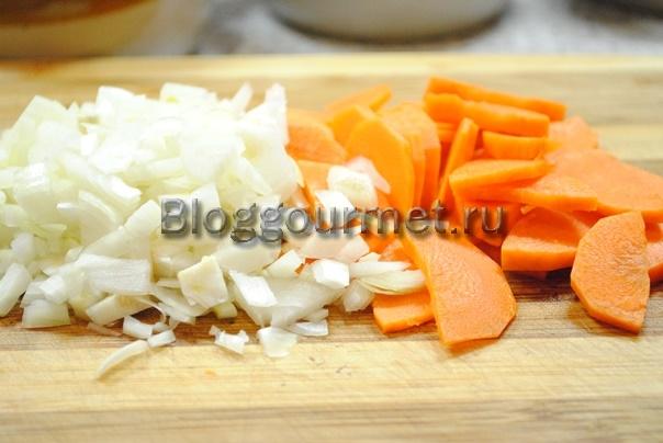Рецепт мяса в горшочках с картошкой пошаговый рецепт с