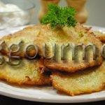 драники картофельные рецепт пошаговый с фото