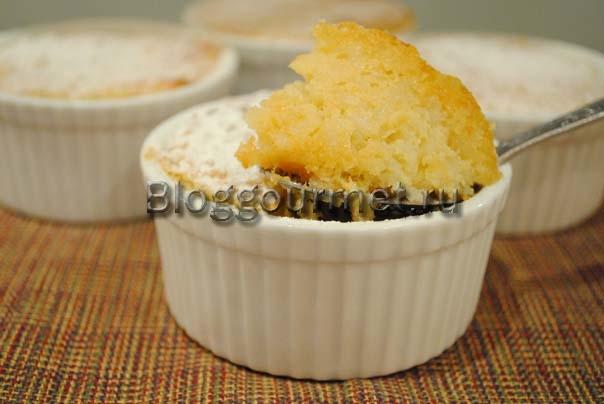 рисовый пудинг в духовке рецепт