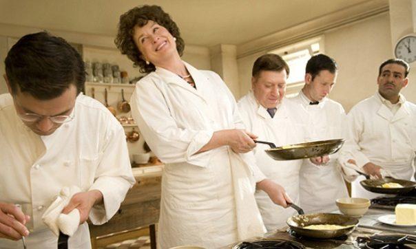 джулия чайлд уроки французской кулинарии pdf