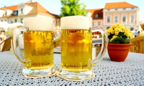 Пивные рестораны в Германии