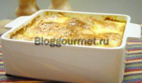 Миниатюра к статье Брокколи в духовке с сыром