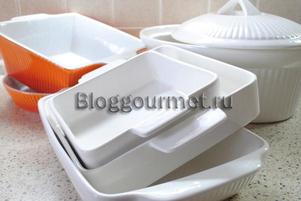 Формы для выпечки и запекания