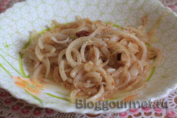 Котлеты из щуки с подливой из соленых огурцов 06