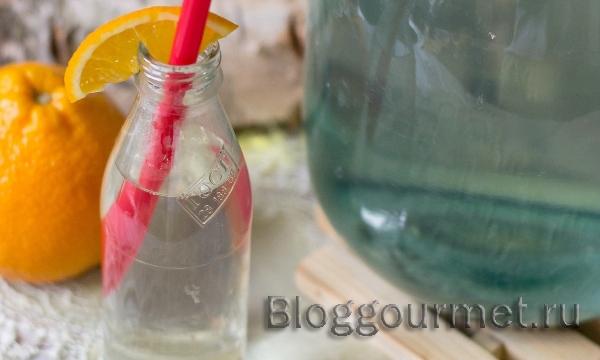 Как закатывать березовый сок