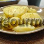 как готовить тушеную картошку
