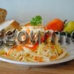 капуста провансаль классический рецепт