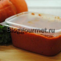 томаная паста в домашних условиях