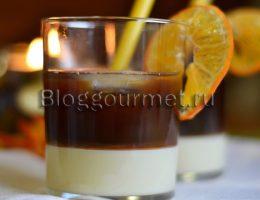 Рецепт холодного кофе с льдом